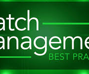 Patch Management Practices