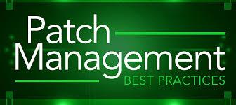 Patch Management Practices