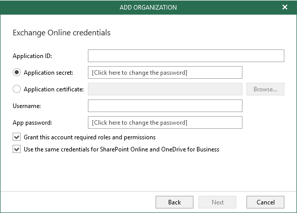 Office 365 backup 2