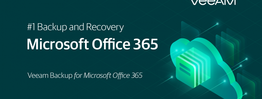 veeam office 365